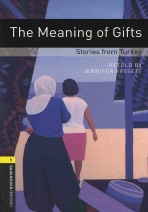 The Meaning of Gifts: Stories from Turkey