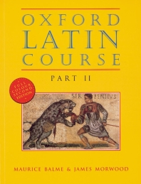 Oxford Latin Course Part II 2