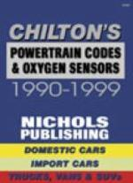 Powertrain Codes & Oxygen Sensors, 1990-1999