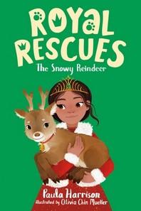 Royal Rescues #3
