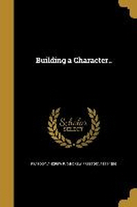 Building a Character..
