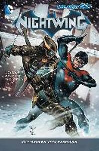 Nightwing Vol. 2