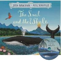 노부영 Snail and the Whale, The (원서 & CD)