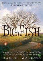 Big Fish (movie tie-in)