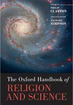 Oxford Handbook Of Religion And Science