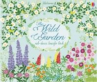 The Wild Garden (Rub-Down Transfer Books)