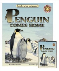 Penguin Comes Home [With Cassette and Tear-Out Poster]