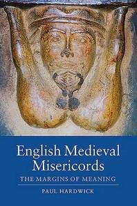 English Medieval Misericords