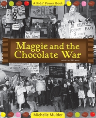 Maggie and the Chocolate War