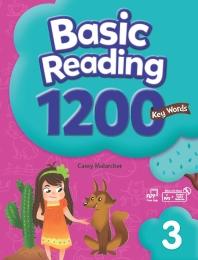 Basic Reading 1200 Key words(SB). 3