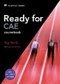 New Ready for CAE. Student's Book without Key