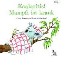 Koalaritis! Mampfi ist krank