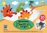 초식 공룡 컬러링북(Herbivorous Dinosaur ColoringBook)