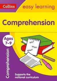 Collins Easy Learning Age 7-11 -- Comprehension Ages 7-9