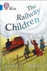 Collins Big Cat - The Railway Children