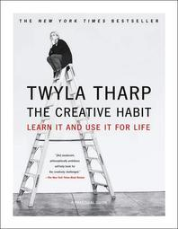 The Creative Habit