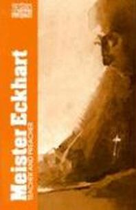 Meister Eckhart, Vol .1