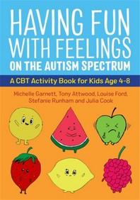 Having Fun with Feelings on the Autism Spectrum