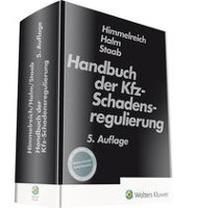 Handbuch der Kfz-Schadensregulierung