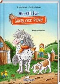 Ein Fall fuer Sherlock Pony