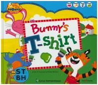 Bunny's T-shirt