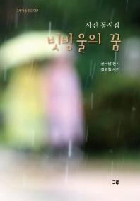 빗방울의 꿈