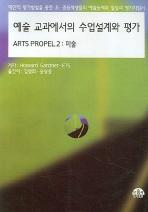 미술(예술 교과에서의 수업설계와 평가)