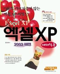 엑셀 XP 예제활용(2002버전)