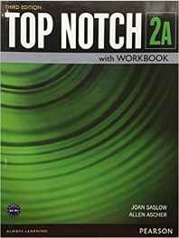 TOP NOTCH 2: SB/WB SPLIT A