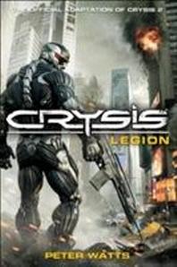 Crysis Book 1.