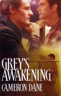 Grey's Awakening (Cabin Fever)