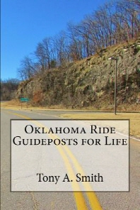 Oklahoma Ride Guideposts for Life