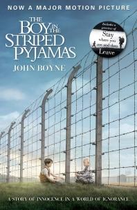 The Boy in the Striped Pyjamas (Film Tie-In)