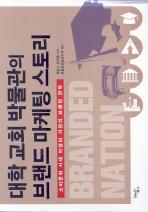 대학 교회 박물관의 브랜드 마케팅 스토리