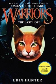 Warriors, Omen of the Stars #6: The Last Hope