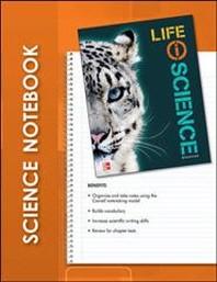 Glencoe Life iScience : Science Notebook