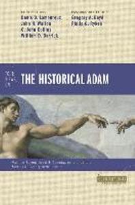 Four Views Historical Adam