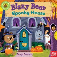 Bizzy Bear: Spooky House