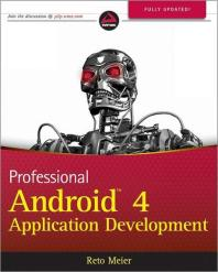 Professional Android 4 Application Develop