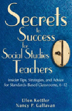 Secrets to Success for Social Studies Teachers