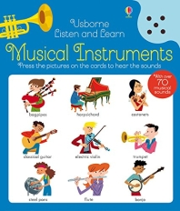 Musical Instruments (Listen and Learn)