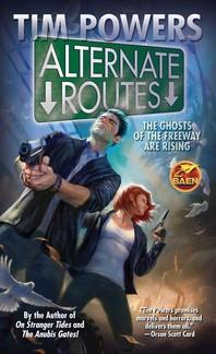Alternate Routes, Volume 1