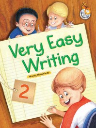 Very Easy Writing 2(SB+CD)