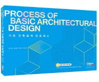 기초 건축설계 프로세스(8절)