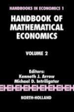 Handbook of Mathematical Economics, 2