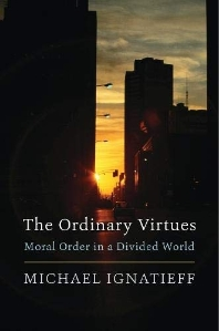 The Ordinary Virtues