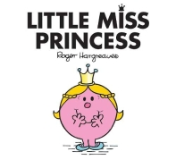 Little Miss Princess (Little Miss Classic Library)