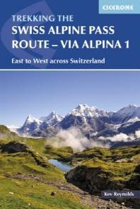 Trekking the Swiss Alpine Pass