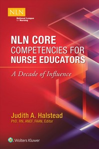 Nln Core Competencies for Nurse Educators
