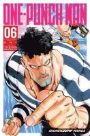 One-Punch Man, Vol. 6, 6